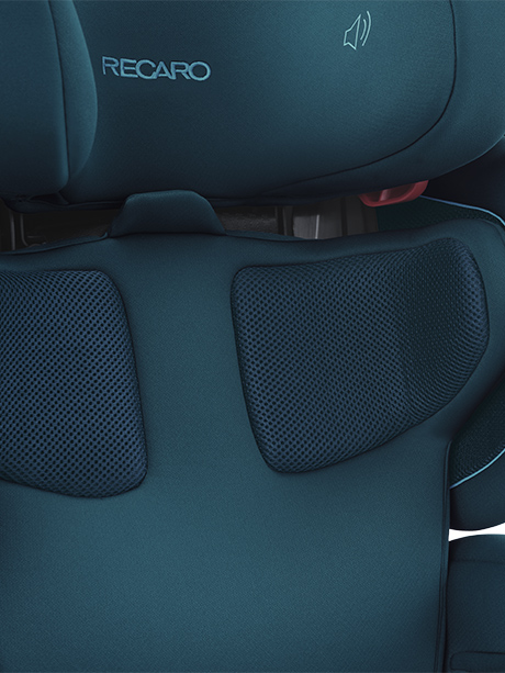 avtosedež tian elite smart protection wings recaro
